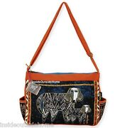 Laurel Burch Dog Bag