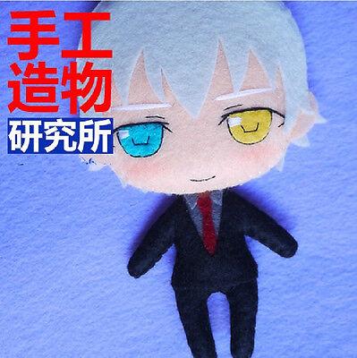 Inu x Boku SS Miketsukami soushi Anime Costume DIY toy Doll Cute Material (Diy Anime Costume)