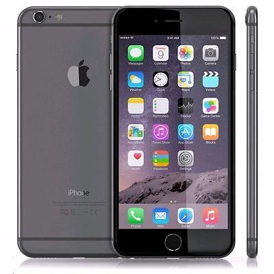 New Overstock Verizon Apple iPhone 6s 16 GB Space Gray Smartphone