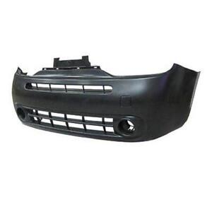 New Painted 2009 2010 2011 2012 2013 2014 Nissan Cube Front Bumper & FREE shipping