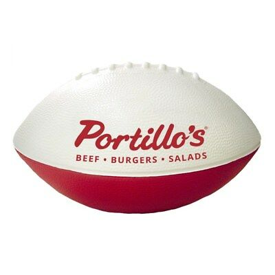 Portillo's Beef Burgers Salads 8