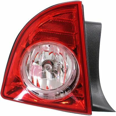 Chevrolet Malibu Tail - 2008 2009 2010 2011 CHEVROLET MALIBU LTZ/ HYBRID TAIL LIGHT LAMP DRIVER LEFT LED