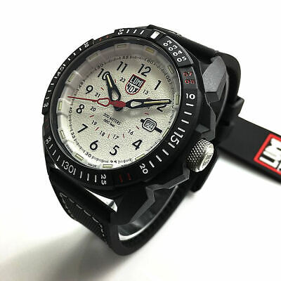 Men's Luminox ICE-SAR ARCTIC 46mm Military Watch 1007