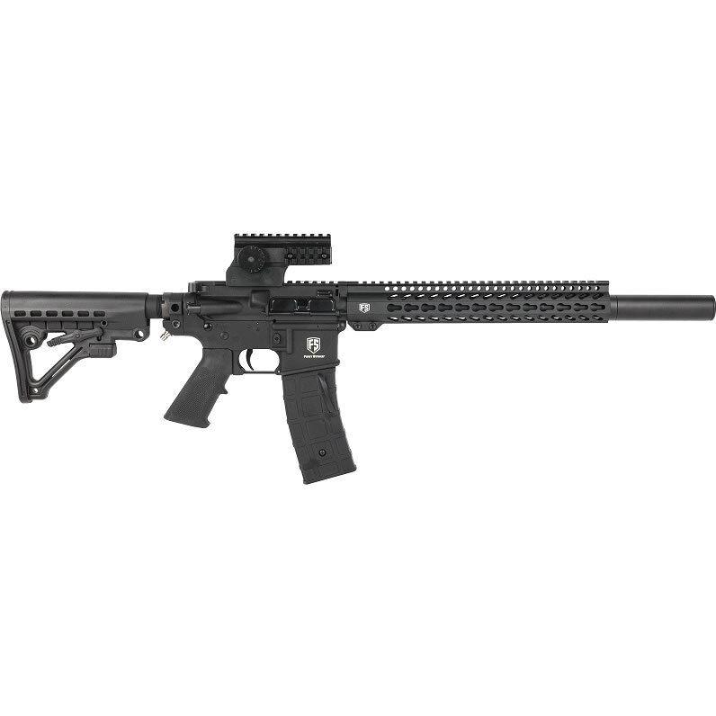 First Strike T15- DMR Marker/Rifle - Black - Paintball
