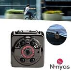 Ninyas SQ8 Full HD Spy Camera