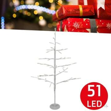 Christmas Kerstboom 51 LED