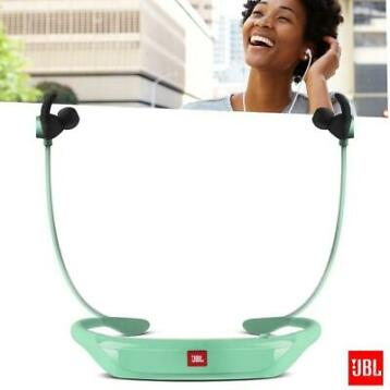 JBL Reflect Response Wireless Bluetooth Koptelefoon