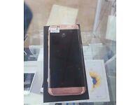 Samsung Galaxy S7 Edge 32gb Pink Gold