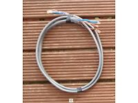 10mm Electric Cooker/Shower Cable (1.9m)