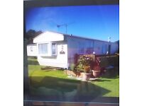 Mobile Home in Ore Hastings Fees paid until Nov 2017 Gas Central Heating and Double Glazed