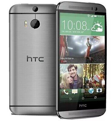 HTC One M8 Windows - 32GB - Verizon 4G LTE Smartphone with Cortana - Unlocked