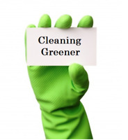 My Ecological Cleaning Service