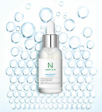 Coreana Ample:n Hyaluron Shot Ampoule Brightening Wrinkle Care