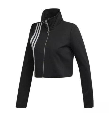 $90 Adidas Originals TLRD Crop Top Track Jacket Women's Si