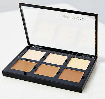 Anastasia Beverly Hills CREAM contour kit palette - LIGHT - Free US Shipping NEW