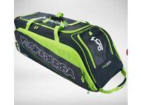 Kookaburra pro 3000 cricket bag