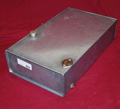 3 Hp Fairbanks Morse Gas Engine Fuel Tank With Fuel Pump