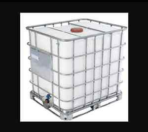 Food grade ibcs 1000ltr containers pods Brisbane City Brisbane North West Preview