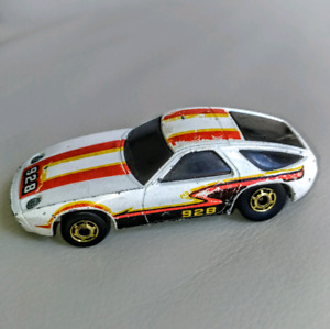 Vintage Hot Wheels Porsche 928