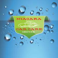 Automotive Detailers/Car Wash Attendants