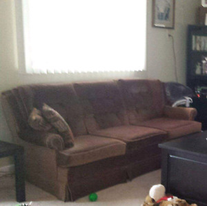FREE COUCH! ! !