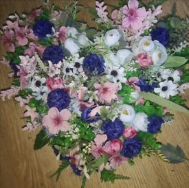 wreaths for cemetery