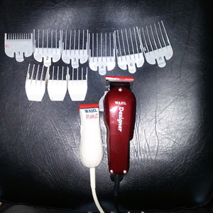Clipper and Trimmer set