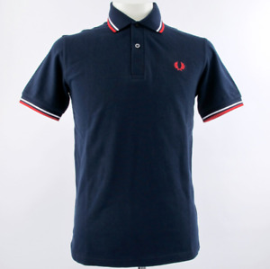 Polo Fred Perry Neuf