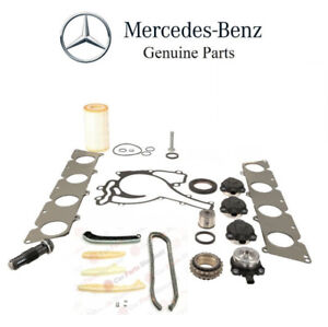 Mercedes Engine Balance Shaft Kit 2720300713