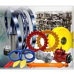 HEAVY EQUIPMENT PARTS LOCATOR  WORLDWIDE- THUMB SELL AND INSTALL Edmonton Edmonton Area image 1