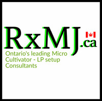 Cannabis Act Micro and Standard Producer Application Consulting