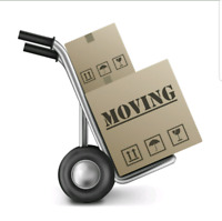 Need a helping hand for moving. CASH!