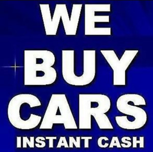 WE BUY CARS RUNNING OR NOT WANT TO SELL? CAR TRUCK VAN SUV JEEP
