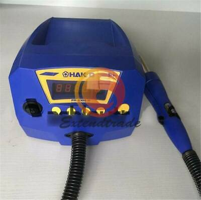 Hakko Fr-810b Hot Air Rework Station 220v 1100w New