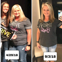 Thrive - Weight Loss, Fat Loss, More Energy