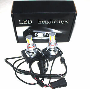 LED Headlight Bulbs  H13/90W 9000LM Kit