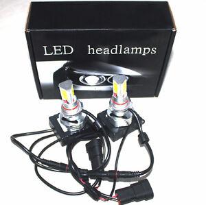 LED Headlight Bulbs  H13/90W 9000LM Kit