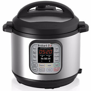 Brand New Instant Pot Pressure Cooker for Sale