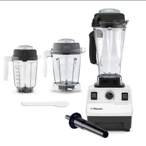 ONLY USED TWICE! Vitamix Total Nutrition Center