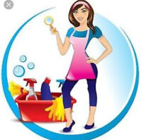 House/office cleaning lady available
