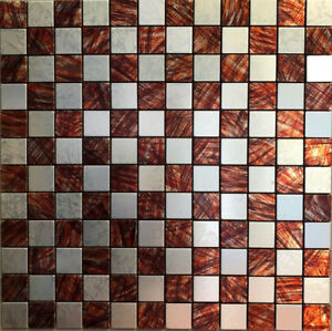 Self-Stick Aluminum Composite Tile/\backsplash Sale
