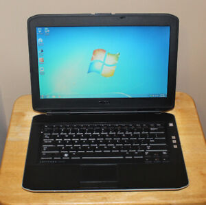 Dell Latitude E5430 #1 good value laptop....THE KEMBLE GUY
