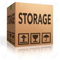 I am in URGENT need of Warehouse / Storage space