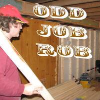 ODD JOB ROB