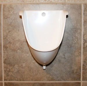 ECO-URINAL - you can purchase the length of hose to you require