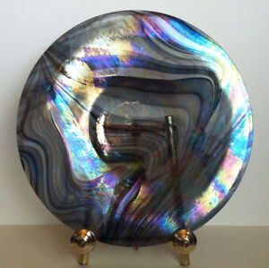 Vintage One-of-a-kind Handblown Glass