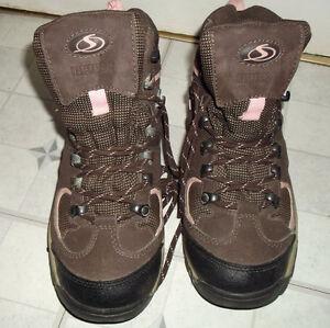 SPORTTEK Boots