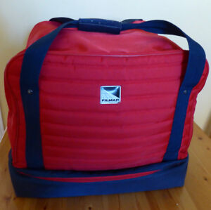 Filmar ski bag for boots and clothing