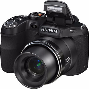 Fuji FinePix Digital Camera
