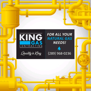 Gas Fitter / Contractor